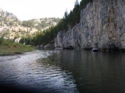 Montana River Outfitters - Day Tours