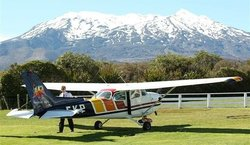 Mountain Air Scenic Flights Day Tour