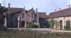 Great Chalfield Manor
