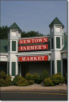 Newtown Farmer's Market