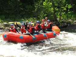 North Creek Rafting Company Day Trips