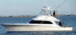Sandra D Sportfishing Charters