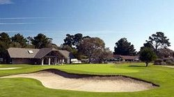 Del Monte Golf Course