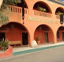 La Coronela at The Hotel California