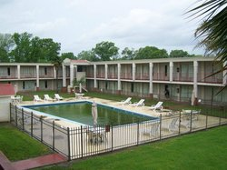 Baton Rouge West Inn