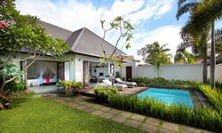 Nunia Boutique Villas