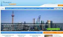Shanghai Lander One-day Tour