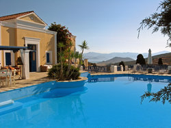 Lefkes Village Hotel