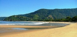 Barra Do Sahy Beach