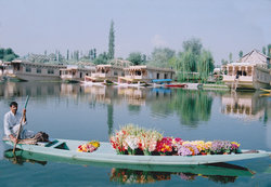Wangnoo Houseboats