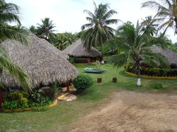 Paraiso Beach Hotel