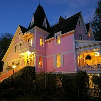 Cedar Crest Inn