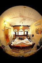The Blue House Guest House Jodhpur