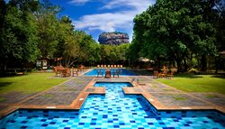Hotel Sigiriya