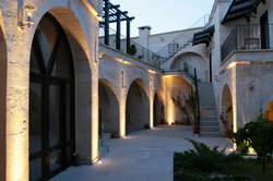 Cappadocia Estates Hotel