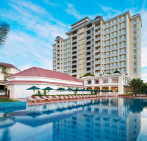 Sofitel Phnom Penh Phokeethra