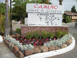 Camino Inn and Suites