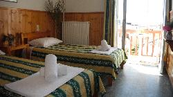 Central Guest House Skiathos