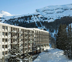 ‪Club Hotel Le Flaine‬
