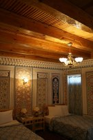 K. Komil Bukhara Boutique Hotel