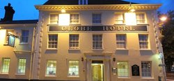 Globe Hotel