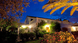 La Bastide des Salins Hotel