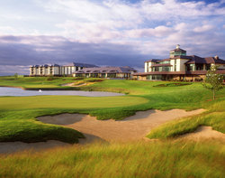 The Heritage Golf and Spa Resort