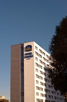 BEST WESTERN Hotel Portos