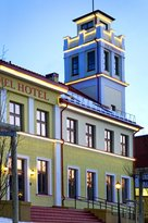 Memel Hotel