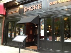 Smoke Jazz Club