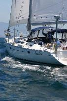Sail Channel Islands Day Tours