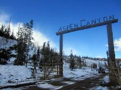 Aspen Canyon Ranch