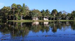 Sanctuary Lakes Beach Resort