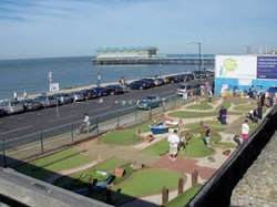 Herne Bay Mini Golf
