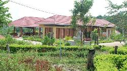 Memoria Palace and Resort Pailin