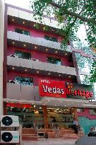 Hotel Vedas Heritage