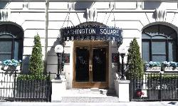 ‪Washington Square Hotel‬