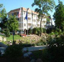 Mill Creek Hotel