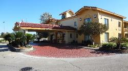 La Quinta Inn West Bank