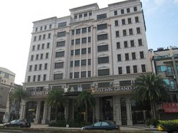 Justwin Cultures Grand Hotel