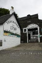 Tobermory Distillery