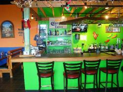 Los Magueyes Mexican Cuisine