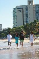 ESJ Towers Isla Verde