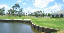 Binks Forest Golf Course
