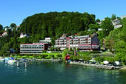 Seehotel Hermitage Luzern