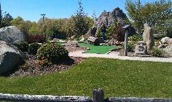 Mulligan's Island Golf & Entertainment