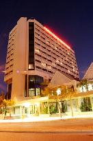 Hotel Grand Chancellor - Brisbane