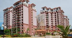 Marina Court Resort Condominium
