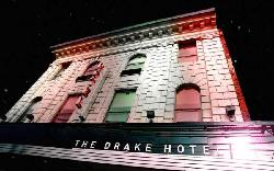 Drake Hotel Toronto