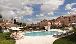 Gran Melia Rome